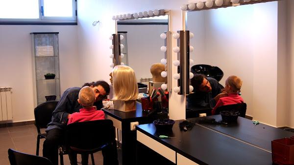 Maquillaje & Peluquería