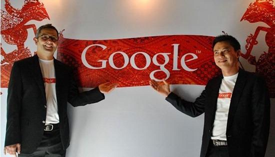 kantor google indonesia - tempo - eko siswono toyudho