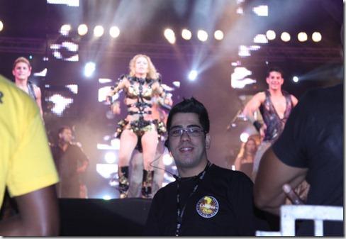 Raphael DVD Calypso em Angola