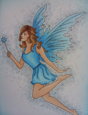 fairy in flight 003