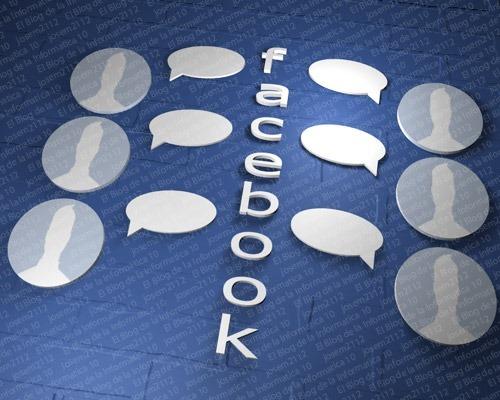 Publicaciones en fanpage con perfil personal - imagen principal del post