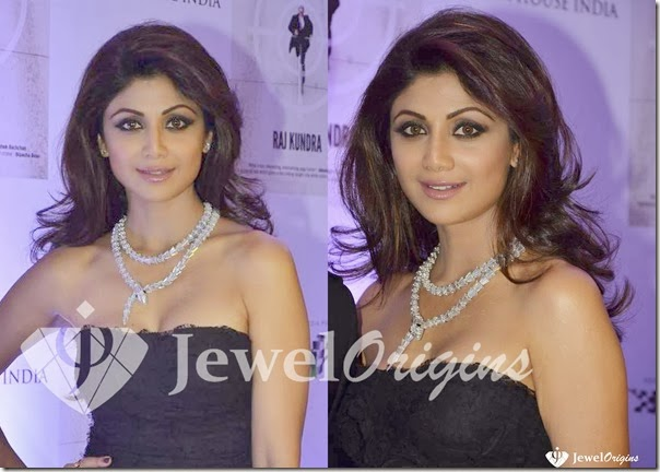 Shilpa_Shetty_Diamond_Necklace