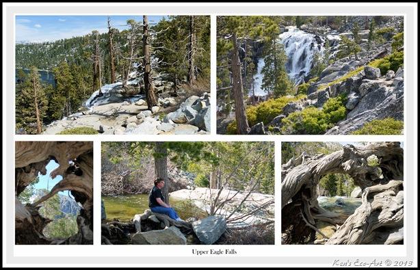 EFP-Upper Eagle Falls