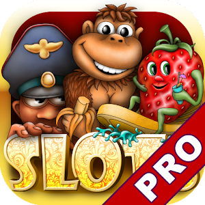 Russian Slots - Pro Edition