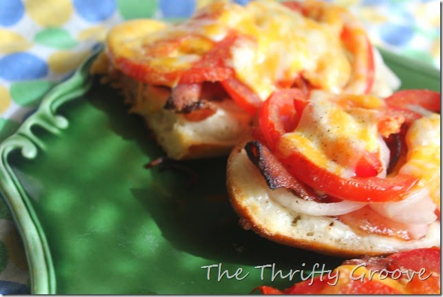 The Thrifty Groove Recipe