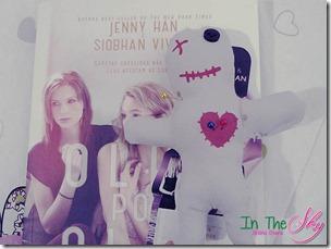 Olho Por Olho, Jenny Han, Siobhan Vivian01