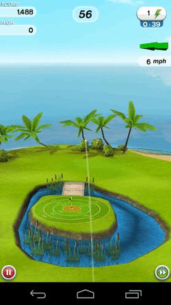 Flick Golf! Free-07