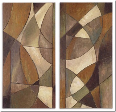 34019_2_ Outdoor Abstract set of 2 20 x 40H uttermost price 250 00