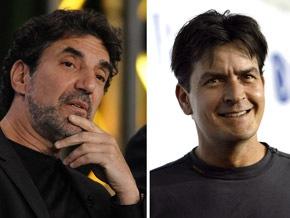 Chuck VS Sheen