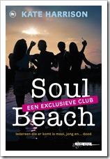 soul beach kate harrison