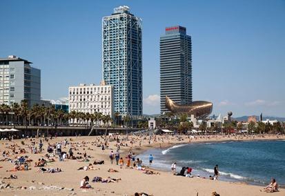 lungomare-barcelona