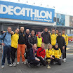2012 - 3o Trofeo Decathlon