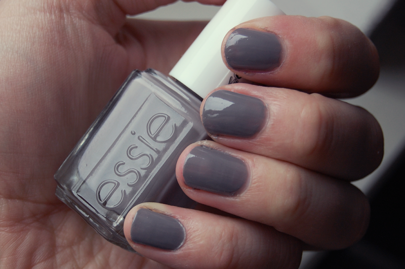 Essie Chinchilly Boots SUperdrug