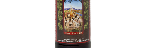 image courtesy of New Belgium Brewing Company