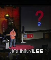 TED: Creando nueva tecnología con nuestra tecnología actual