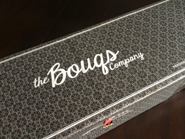 Just Wait til You have Kids | The Bouqs Company Product Review