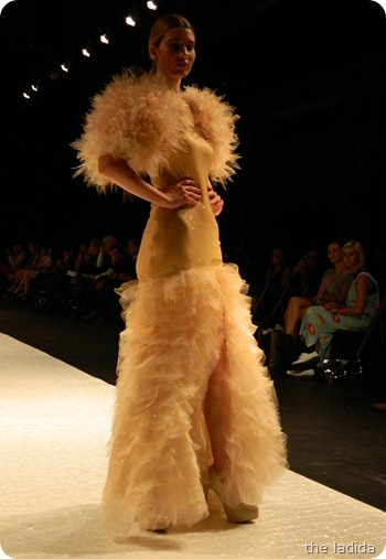 Vanessa Burton - AGFW Fashion Show 2012 (12)