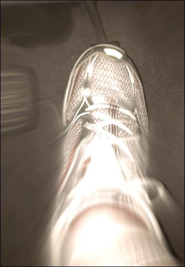 5.  On the Floor