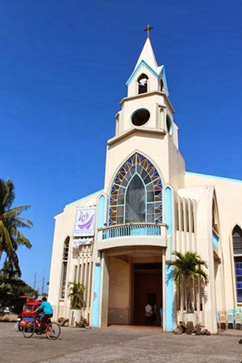 Our Lady of Victory Parish Church