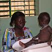 05 Il controllo del peso è una delle tappe obbligate nelle visite periodiche ai bambini.JPG