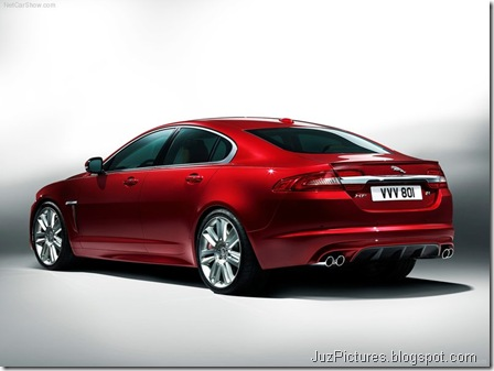 Jaguar XFR7