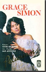 Grace Simon - Pelarian