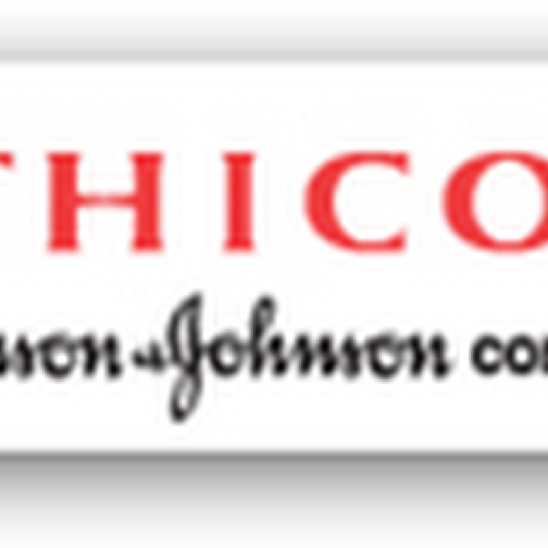Johnson and Johnson Still Not Out of the Recall Business–Surgical Staplers from Ethicon Division And Has Also Stopped Selling One of the Products