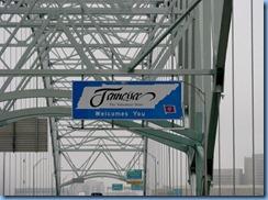 7432 Tennessee, Memphis - I-40 East - Hernando de Soto Bridge