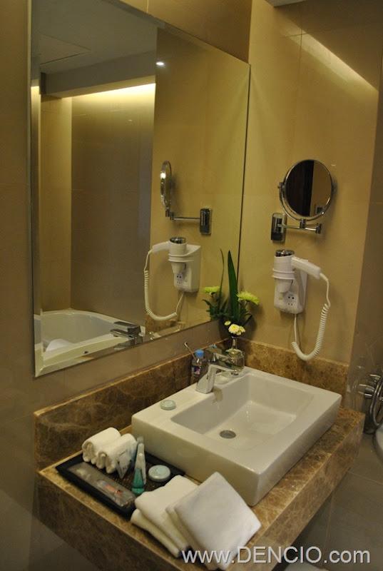 Acacia Hotel Manila (Alabang)034