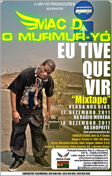 Flyer de Venda da Mixtape[8]