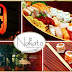 Restaurante de comida japonesa é alvo de arrastão no Morumbi.