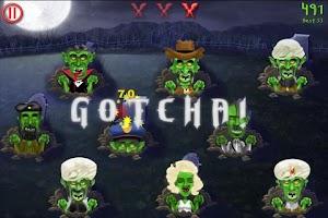 Screenshot of ZomBinLaden Beat Zombies  Free