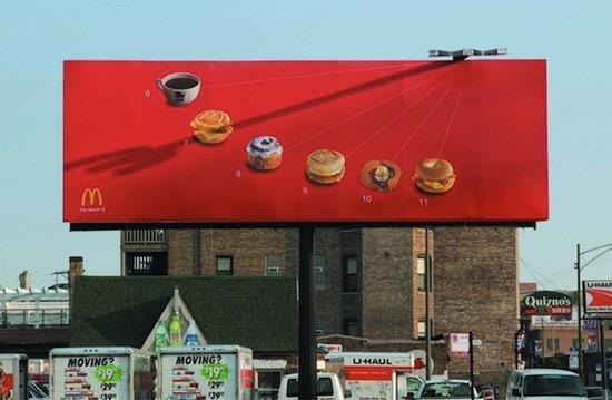 Outdoor McDonalds 01