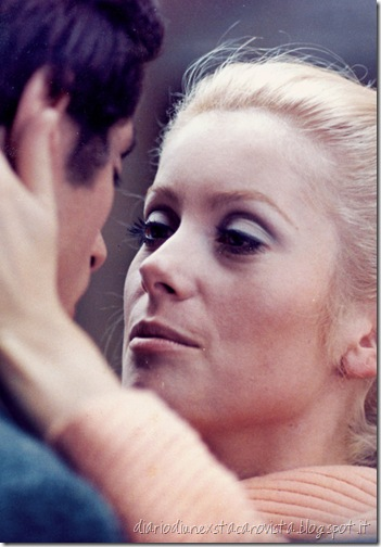 Manon 70<br />Manon 70 <br />Year: 1968 - France<br />Catherine Deneuve , Sami Frey <br />Director: Jean Aurel