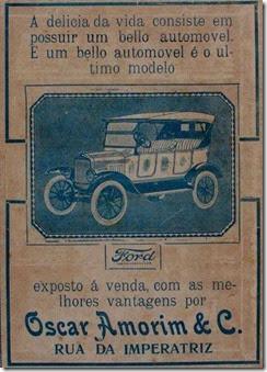 Anúncio antigo Ford 08