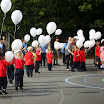 Peace One Day Balloon Release - 19th September 2014