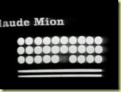 1953 la séquence du spectateur