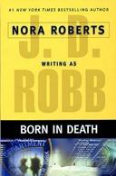 JD Robb Born in Death