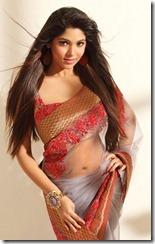 Actress Muktha George Hot Photoshoot Stills