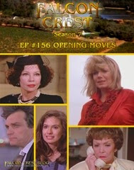 Falcon Crest_#156_Opening Moves