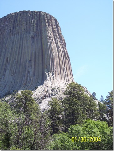 Devil's Tower (1)
