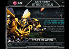 Autobot Stronghold Game