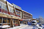 Фото 1 Rodopi Hotel