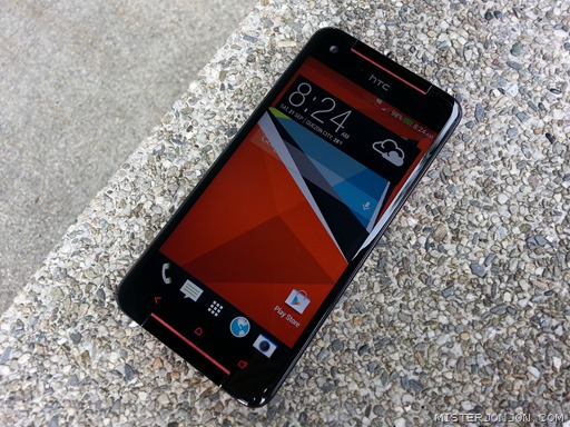 HTC Butterfly S Philippines Review