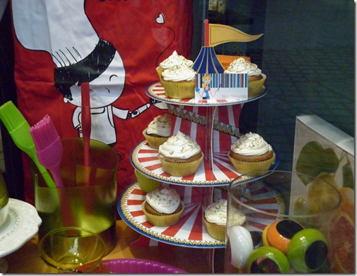 cupcakes espe saavedra escaparate