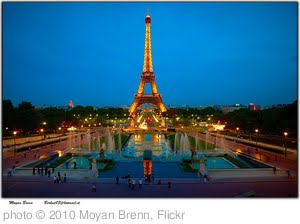'Paris' photo (c) 2010, Moyan Brenn - license: http://creativecommons.org/licenses/by-nd/2.0/