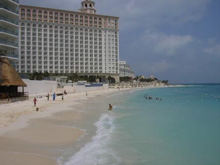 Mexico hotels: Riu hotel