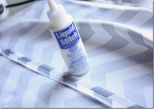 Zipper Glue