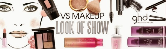 vs beauty runway 2013