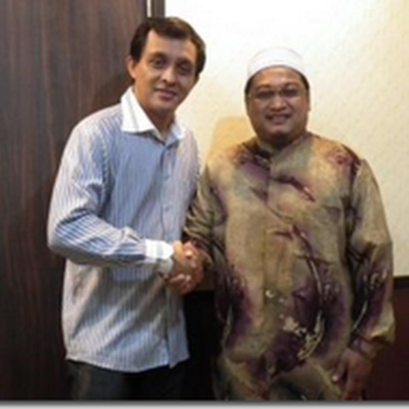 Isu Hantu Bonceng : Ahmad Idham-Pemuda PAS selesai. Kesimpulan ?
